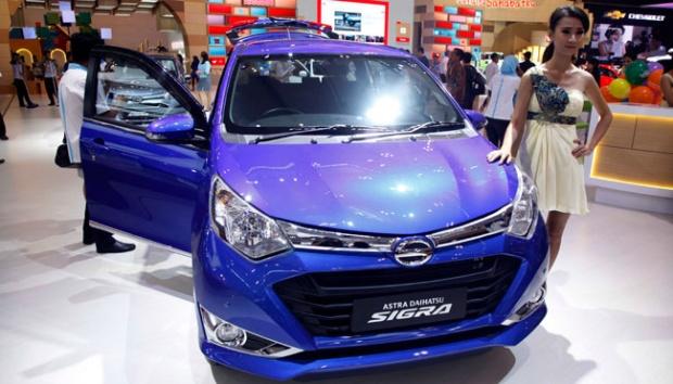 Suzuki Di GIIAS 2018